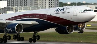 Coronavirus: Arik Air suspends flights to Ghana, Liberia, Senegal