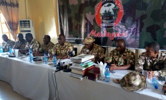 Army accuses AI of publishing unsubstantiated report