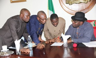 Bayelsa assembly approves N3bn loan request 'in camera'