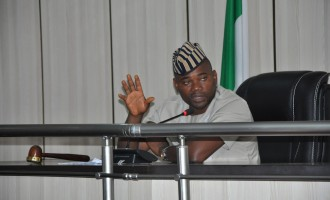 Benue assembly removes speaker