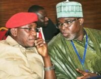 CAF election: You must vote in the interest of Nigeria, Dalung tells Pinnick