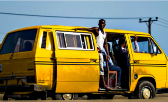 From January 1, Lagos bus conductors to start wearing uniforms