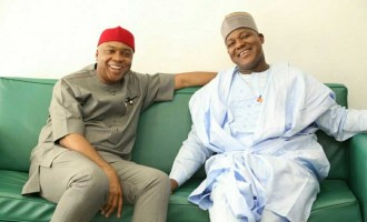 Saraki, Dogara 'have no reason' to ask FCDA for accommodation