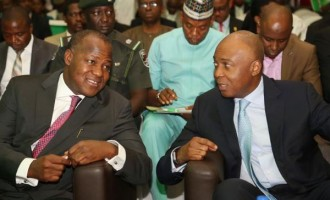 SERAP wins round one of suit to compel Saraki, Dogara to account for N500bn 'running cost