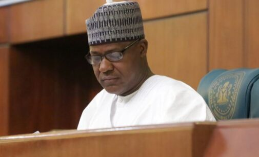 Mob loots Dogara's house in Plateau