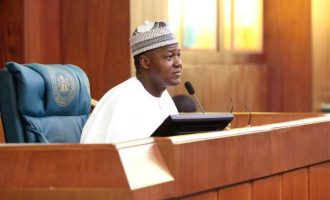 Dogara 'won't lose his position' if he dumps APC