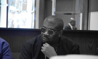 Don Jazzy: We don't do shows like before due to insecurity in the country