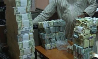 Looters list or looters script
