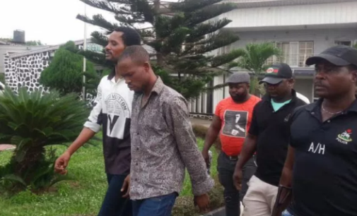 'Fraud': Seun Egbegbe returns to court after three years in jail