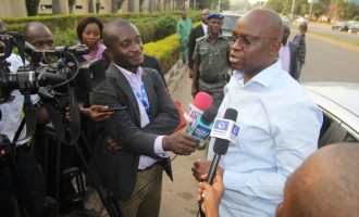 Fayose seeks to stay in office beyond 2018
