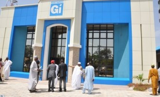 A visit to The Gusau Institute