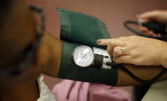 One-third of Nigerian adults hypertensive, experts say