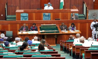 Release N15bn to amnesty programme, reps tell FG