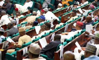 Reps to hold valedictory session Thursday