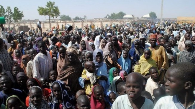 UN allocates N4bn for humanitarian aid in north-east