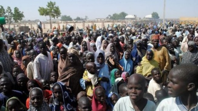 Report: Borno IDPs forced out of camps to unsafe region because of 2019 elections