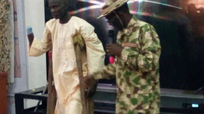 Boko Haram: 3 Chadians arrested at Borno military checkpoint