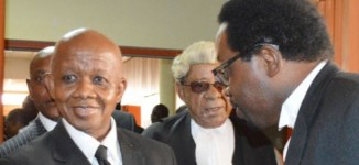 A'court affirms Justice Ademola's acquittal, strikes out FG's appeal