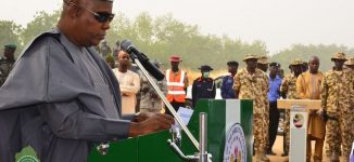 Borno gov is sole person funding civilian JTF, says spokesman