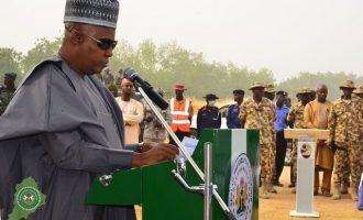 Borno gov is sole person funding civilian JTF, says spokesman