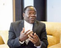 Kukah: Nobody stands to gain anything if Nigeria breaks up