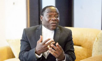 Kukah: Buhari's anti-corruption war lacks proper understanding of the enemy