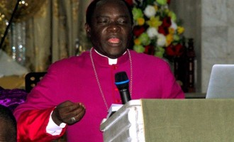 Kukah: Politicians can go over oceans of blood and corpses to steal votes
