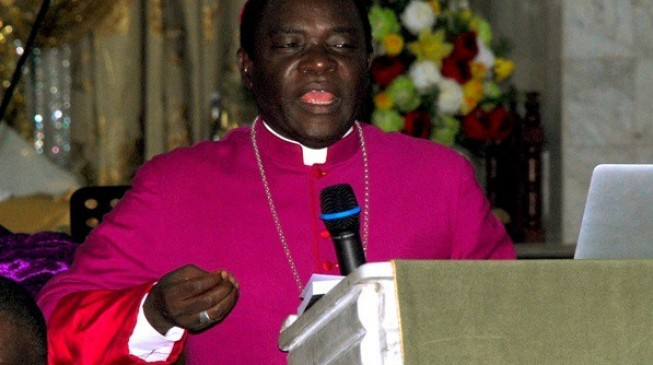 Kukah: Nigeria does not need a God-fearing leader