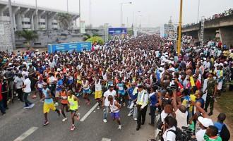 Lagos marathon: LASTMA announces alternative routes for motorists