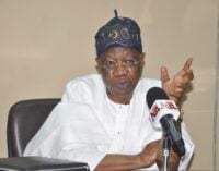 Lai: Abuja airport closure among toughest challenges of this administration