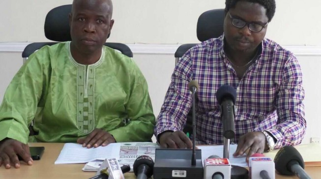 Fayemi files N3bn libel suit against Fayose's spokesman
