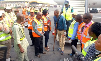 180 Nigerians to return from Libya Tuesday