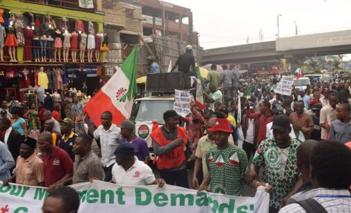 TUC, JAF… the groups that have declared interest in nationwide strike