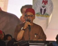 Ngige to ASUP: I wish to remind you there's no pay during warning strike