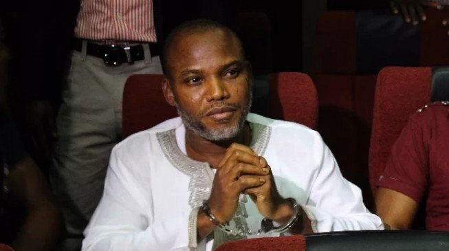 Ohanaeze youths: Re-arresting Kanu may trigger instability