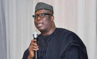 Ojudu says Atiku is playing his last political card
