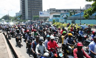 Amaechi to govs: Don't ban Okada riders  — a lot of Nigerians depend on them