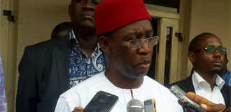 Okowa's aide shot dead