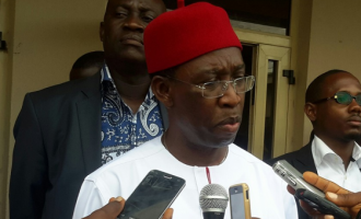 Okowa: Military personnel accompanied bandits who killed eight persons in Delta