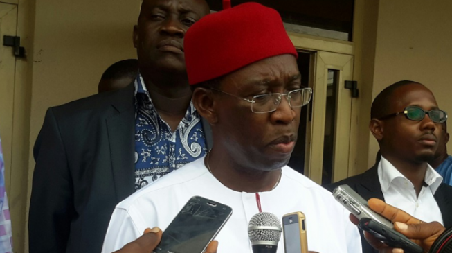 Okowa: No PDP presidential aspirant has stepped down