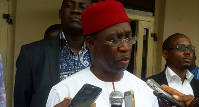 Okowa reshuffles cabinet