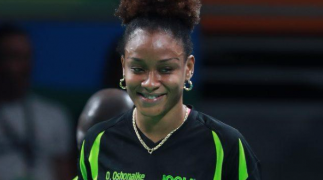 Oshonaike to inspire table tennis players through training clinic