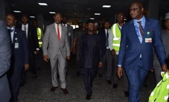 Aviation minister: No link between Osinbajo's airport visit and sacking of NCAA directors