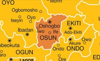 Elderly woman shot dead in Osogbo