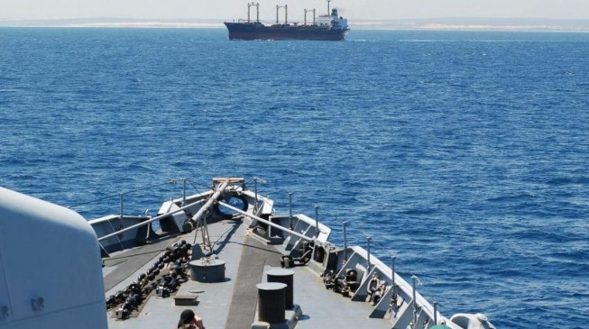 Pirates release Russian expatriates kidnapped in Niger Delta