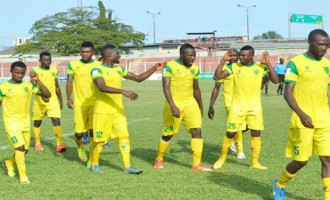 Plateau United extend NPFL lead by five points