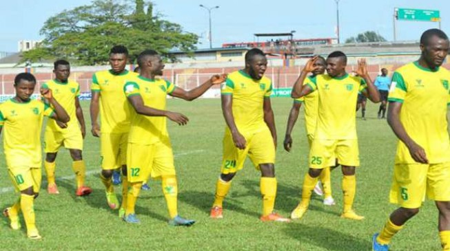 NPFL: Plateau United defeat El-Kanemi to maintain unbeaten run