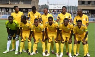 NPFL: Plateau thrash Gombe 5-1 as MFM return to winning ways