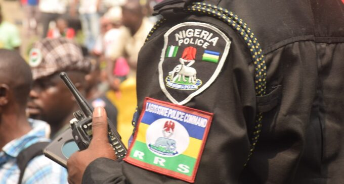 Abducted female RCCG minister has been rescued, say police