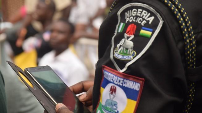 Enugu bishop arrested over N500m 'fraud'